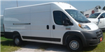 2018 ProMaster 3500 High Roof FWD,  Empty Cargo Van #R2082 - photo 11