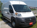 2018 ProMaster 3500 High Roof FWD,  Empty Cargo Van #R2082 - photo 12