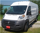 2018 ProMaster 3500 High Roof FWD,  Empty Cargo Van #R2082 - photo 1