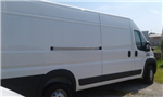 2018 ProMaster 3500 High Roof FWD,  Empty Cargo Van #R2082 - photo 9