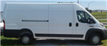 2018 ProMaster 3500 High Roof FWD,  Empty Cargo Van #R2082 - photo 10