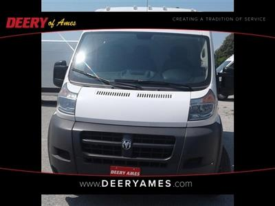 2018 ProMaster 2500 High Roof FWD,  Empty Cargo Van #R2088 - photo 3