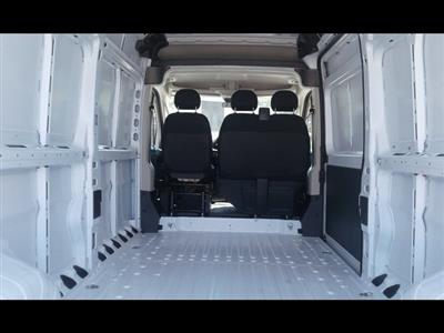 2018 ProMaster 2500 High Roof FWD,  Empty Cargo Van #R2088 - photo 2