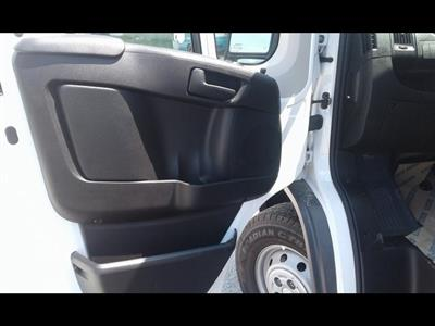 2018 ProMaster 2500 High Roof FWD,  Empty Cargo Van #R2088 - photo 9