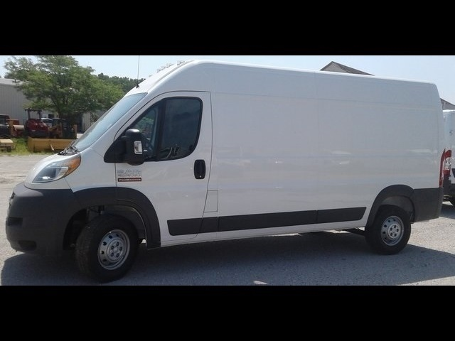 2018 ProMaster 2500 High Roof FWD,  Empty Cargo Van #R2095 - photo 4