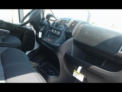 2018 ProMaster 2500 High Roof FWD,  Empty Cargo Van #R2095 - photo 17