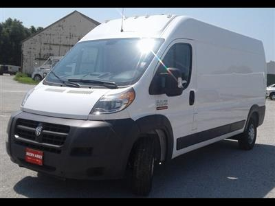 2018 ProMaster 2500 High Roof FWD,  Empty Cargo Van #R2095 - photo 1