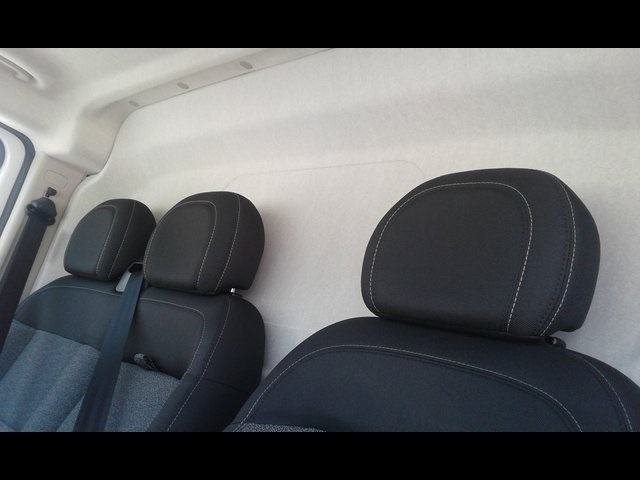 2018 ProMaster 2500 High Roof FWD,  Empty Cargo Van #R2100 - photo 12