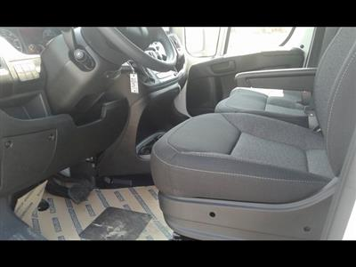 2018 ProMaster 2500 High Roof FWD,  Empty Cargo Van #R2100 - photo 10