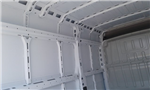 2018 ProMaster 2500 High Roof FWD,  Empty Cargo Van #R2103 - photo 21