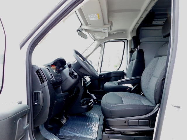2018 ProMaster 3500 High Roof FWD,  Empty Cargo Van #R2115 - photo 7