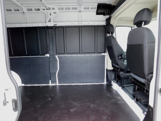 2018 ProMaster 3500 High Roof FWD,  Empty Cargo Van #R2115 - photo 6