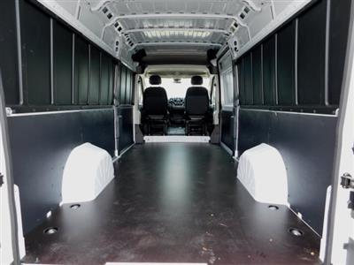 2018 ProMaster 3500 High Roof FWD,  Empty Cargo Van #R2115 - photo 2