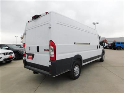 2018 ProMaster 3500 High Roof FWD,  Empty Cargo Van #R2115 - photo 3