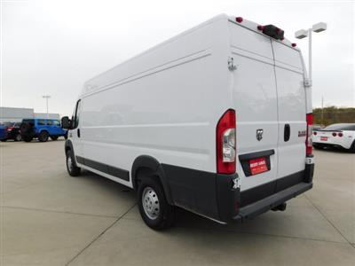 2018 ProMaster 3500 High Roof FWD,  Empty Cargo Van #R2115 - photo 4