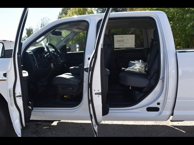 2018 Ram 2500 Crew Cab 4x4,  Pickup #R2168 - photo 10