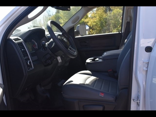 2018 Ram 2500 Crew Cab 4x4,  Pickup #R2168 - photo 11
