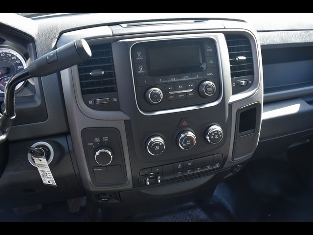 2018 Ram 2500 Crew Cab 4x4,  Pickup #R2168 - photo 27