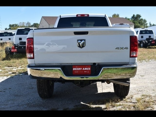 2018 Ram 2500 Crew Cab 4x4,  Pickup #R2168 - photo 4