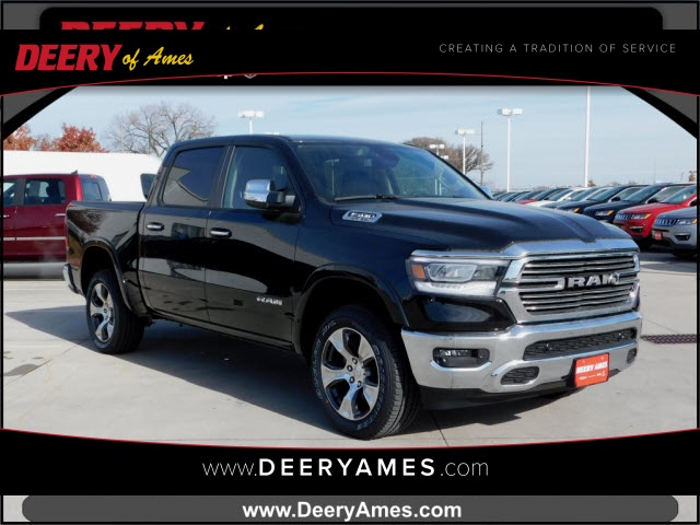 2019 Ram 1500 Crew Cab 4x4,  Pickup #R2181 - photo 1