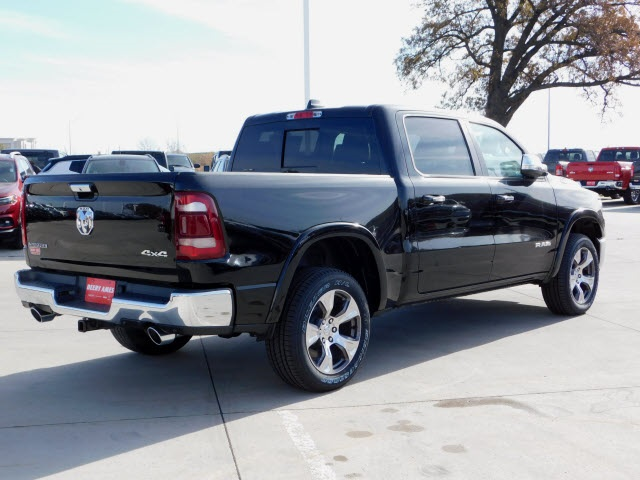 2019 Ram 1500 Crew Cab 4x4,  Pickup #R2181 - photo 2