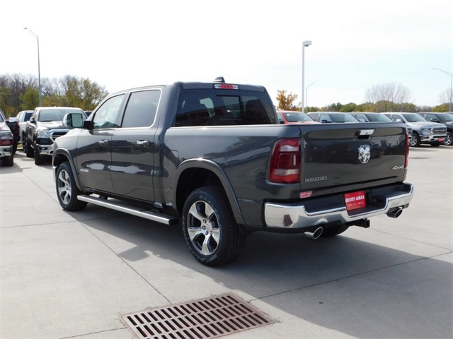 2019 Ram 1500 Crew Cab 4x4,  Pickup #R2185 - photo 3