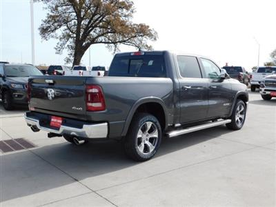 2019 Ram 1500 Crew Cab 4x4,  Pickup #R2185 - photo 2