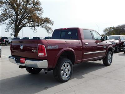 2018 Ram 2500 Crew Cab 4x4,  Pickup #R2225 - photo 2