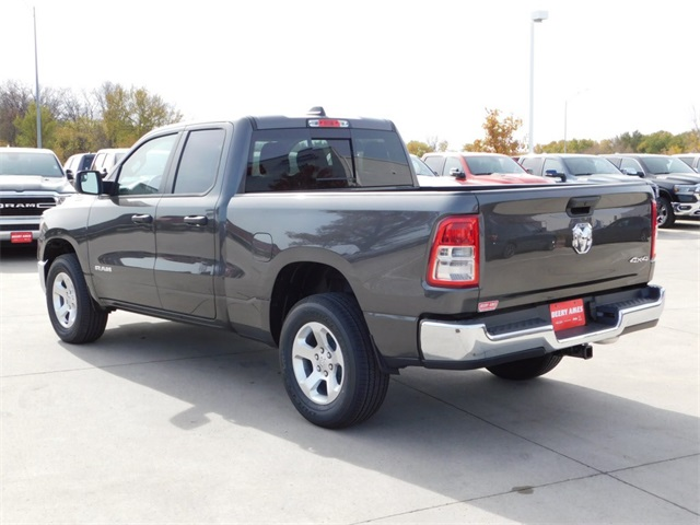 2019 Ram 1500 Quad Cab 4x4,  Pickup #R2229 - photo 3
