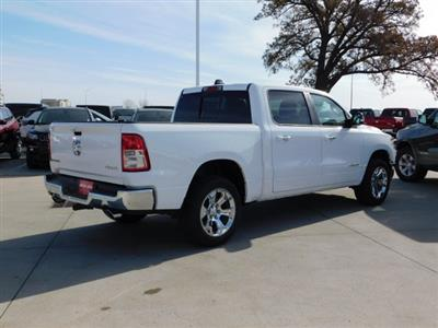 2019 Ram 1500 Crew Cab 4x4,  Pickup #R2241 - photo 2