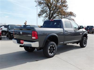 2018 Ram 2500 Crew Cab 4x4,  Pickup #R2255 - photo 2