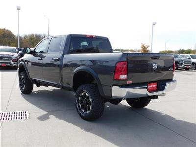 2018 Ram 2500 Crew Cab 4x4,  Pickup #R2255 - photo 3