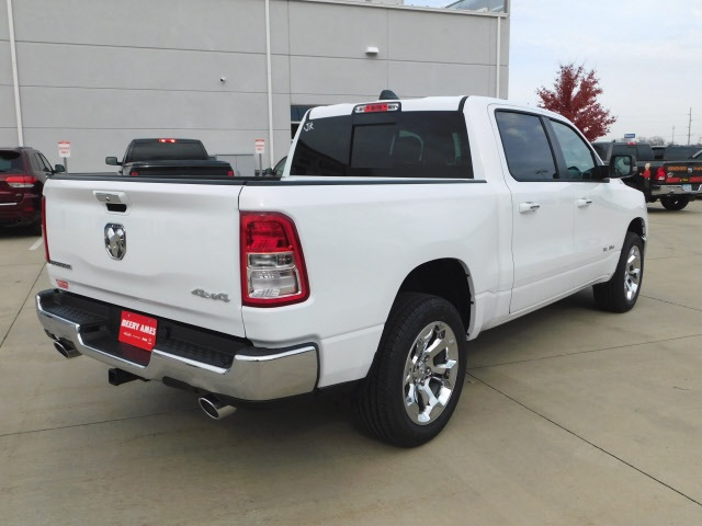 2019 Ram 1500 Crew Cab 4x4,  Pickup #R2269 - photo 2