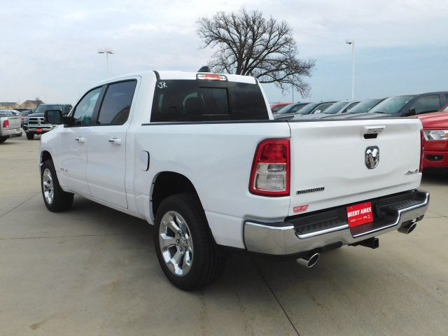 2019 Ram 1500 Crew Cab 4x4,  Pickup #R2269 - photo 3