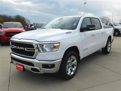 2019 Ram 1500 Crew Cab 4x4,  Pickup #R2269 - photo 4