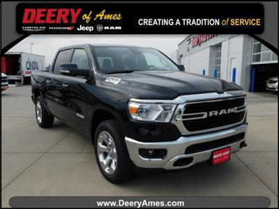 2019 Ram 1500 Crew Cab 4x4,  Pickup #R2273 - photo 1