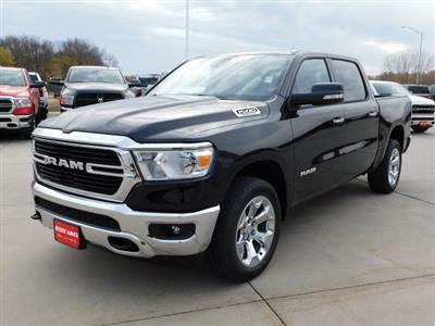2019 Ram 1500 Crew Cab 4x4,  Pickup #R2273 - photo 4