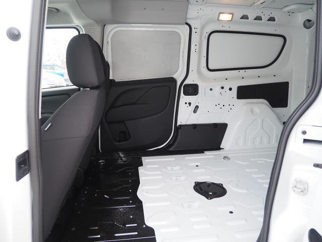 2021 Ram ProMaster City FWD, Empty Cargo Van #R3235 - photo 1