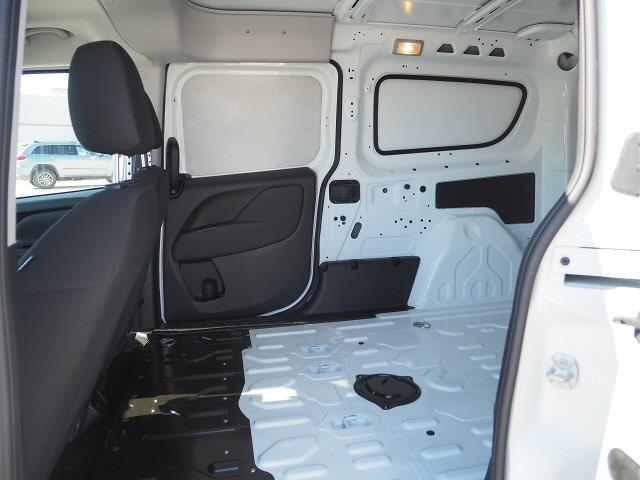 2021 Ram ProMaster City FWD, Empty Cargo Van #R3236 - photo 1