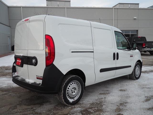 2021 Ram ProMaster City FWD, Empty Cargo Van #R3237 - photo 1