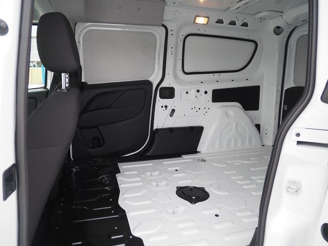 2021 Ram ProMaster City FWD, Empty Cargo Van #R3260 - photo 1