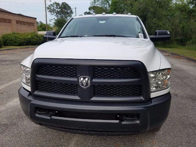 2017 Ram 3500 Crew Cab DRW 4x4, Knapheide Platform Body #17019-1 - photo 19