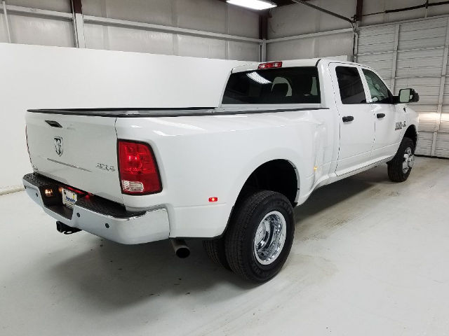 2016 Ram 3500 Crew Cab DRW 4x4, Pickup #17021-2A - photo 2