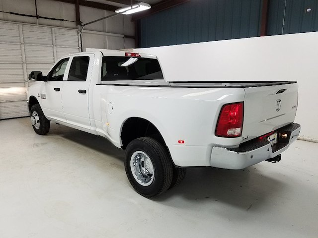 2016 Ram 3500 Crew Cab DRW 4x4, Pickup #17021-2A - photo 5
