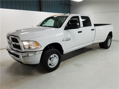 2016 Ram 3500 Crew Cab DRW 4x4,  Pickup #17021-2A - photo 6