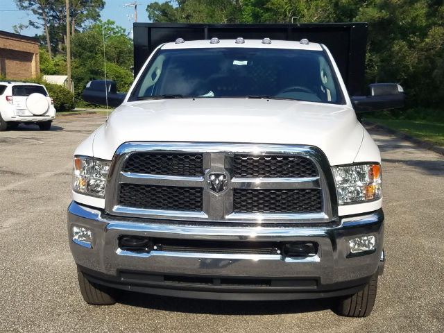 2017 Ram 3500 Regular Cab DRW 4x4, Knapheide Platform Body #17062-1 - photo 6