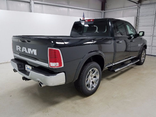 2017 Ram 1500 Crew Cab 4x4, Pickup #17066-1 - photo 4