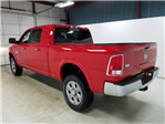 2017 Ram 2500 Mega Cab 4x4, Pickup #17077-1 - photo 1