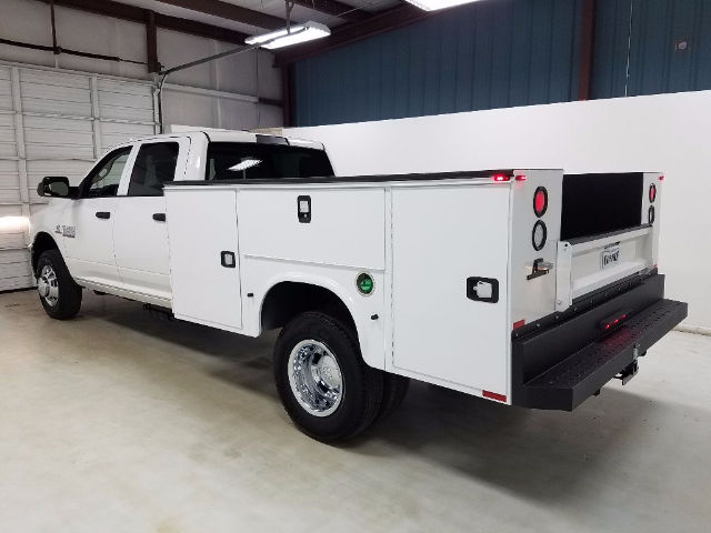 2017 Ram 3500 Crew Cab DRW 4x4, Knapheide Service Body #17092-1 - photo 2
