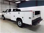 2017 Ram 3500 Crew Cab DRW 4x4, Knapheide Service Body #17092-1 - photo 1